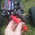 RC car shock absorber image