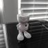 Cuphead and Mugman! print image