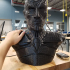 The Night King Bust v2 - Game of Thrones print image