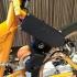 PU Wheel Friction Drive E-Bike image