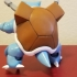 Blastoise Action Figure image