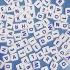 Scrabble Tiles image