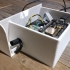 case for dust sensor SDS011 image