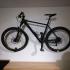 mountain bike wall mount primary image