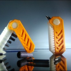 Adapter for Alpha Penguin Screwdriver