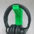 Headphone Stand (Free Standing) image