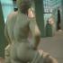 Statue of Niobe's Son image