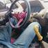 Car hanger head image