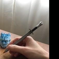 Sword Pen! (GoT edition)