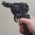 Bioshock Pistol image