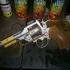 Bioshock Pistol print image