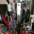 3D Printer tool holder image