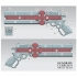 Gungrave - Cerberus Handguns image