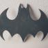 Lego Batwing image