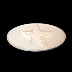 Dallas Cowboys football logo