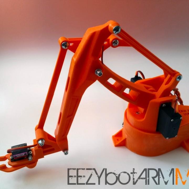 EEZYbotARM Mk2