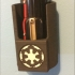 Light Saber Wall Mount image