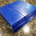 PS4 Raspberry Pi case image