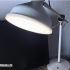 IKEA Hack Lamp Cover Ranarp & Varv image