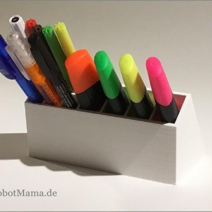 Office Pencil Holder