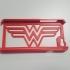 iPhone 6 case Wonder Woman image