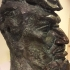 Bust of Jean Baptiste Pointe DuSable image