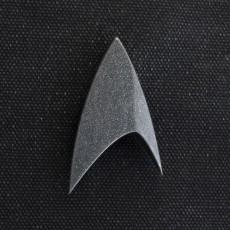 Star Trek Discovery Black Badge