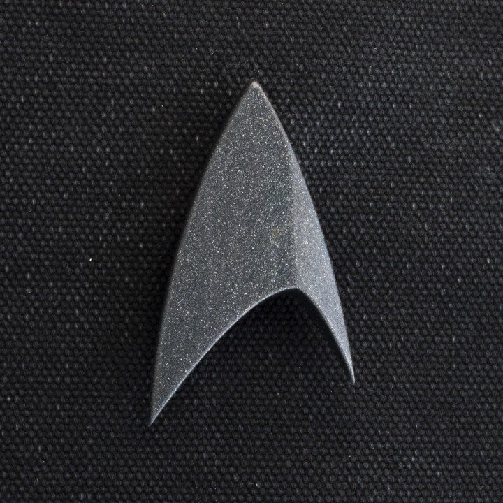 Star Trek Discovery Black Badge