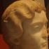 Woman's head image