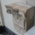 Pilaster Console from the Rocca Roveresca di Mondolfo image