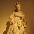 Statuette of Athena image