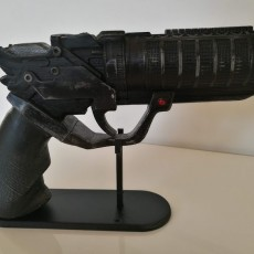 Picture of print of Blade Runner 2049 K's Pistol