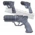 Blade Runner 2049 K's Pistol image