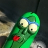 Pickle Rick 4 - The Cockroach Catcher image