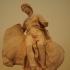 Statue of a Nereid or Aura on horseback image
