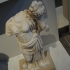 Headless statuette of Tyche (Fortune) image