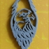 Eagle Feather Brooch image