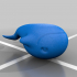 Whale Toy image