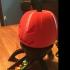 Pumpkin Candy Tray/Light Up image