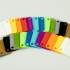 Filament Color Samples / Test Strips image