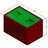 Nail Puzzle Box - 3D Print image