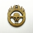 Immortan Joe pendant - Mad Max Fury Road image