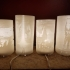 Star wars the last jedi lithophane lamp image