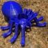 Tarantula Candle Holder image