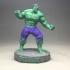 The Hulk image