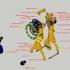 Clock Galileo éléctric image
