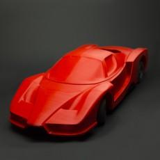 Ferrari Enzo OpenRC mod