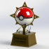 Pokemon GO CUP ( Trophy ) image