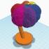 Sinterit 3d Design Competion-Lamp image