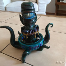 Picture of print of Kang3D